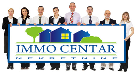 Immo centar nekretnine