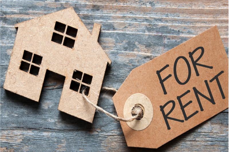 Izdavanje nekretnina