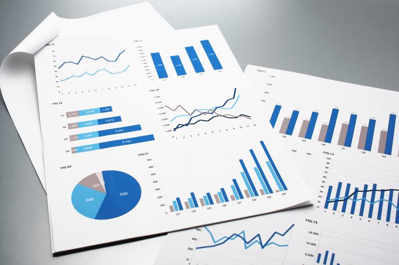 Grafički i tabelarni prikaz